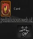 Assault Mission Card O