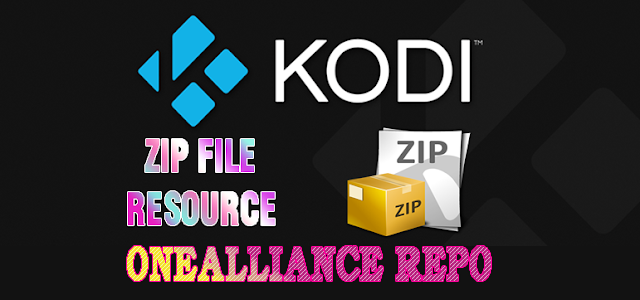 OneAlliance Reborn Repository  Zip File Download & New Repo