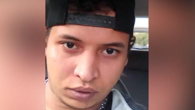 Λίβυος «πρόσφυγας» ο άνδρας που έσφαξε 3 αθώους στην Αγγλία