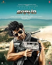 Saaho 2019 Telugu Full Movie DVDrip Download mp4moviez