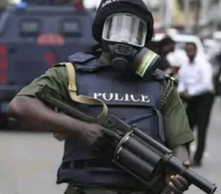 Police Guns Down 'Grave', An Alleged Dangerous Criminal In Abia