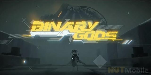 تحميل لعبة Binary Gods الاصدار الجديد للاندرويد و الايفون 2021