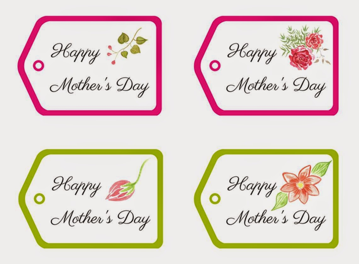 mother 39 s day mother 39 s day tags tags printables free printables. Black Bedroom Furniture Sets. Home Design Ideas