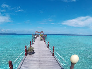 Traveler blog, , pulau derawan, beautiful indonesia