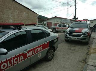 Polícia Militar prende suspeito de direção perigosa em Guarabira