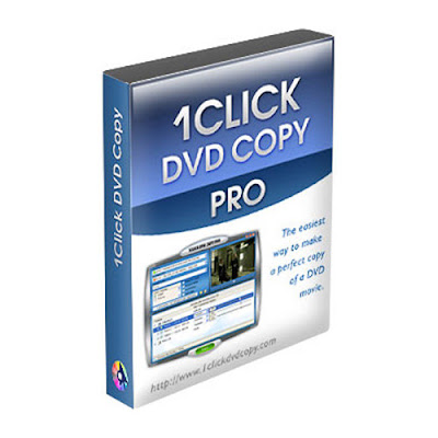 1Click DVD Copy 6.1.2.6 { Latest 2018 }