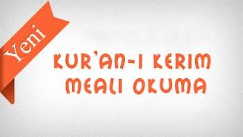 Online Kurani-Kerim-Mealini-Oku