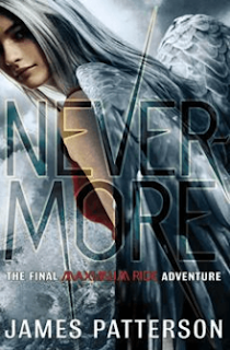 Review - Nevermore: The Final Maximum Ride Adventure