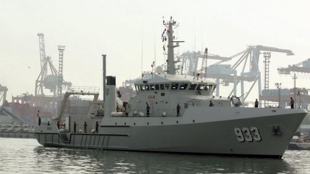 Pemerintah Ajak Prancis Bangun Galangan Kapal di Indonesia