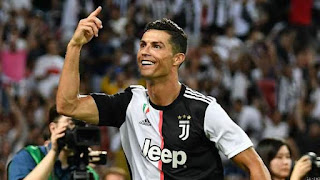 CR7 Insists Juventus will Win Champions League Soon