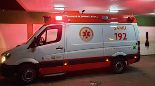 Bandidos invadem residência em Mossoró, tomam celular e atiram na vítima que morre a caminho do hospital