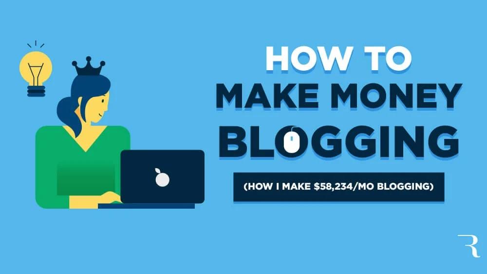 Best Ways to Make Money Blogging for Beginners