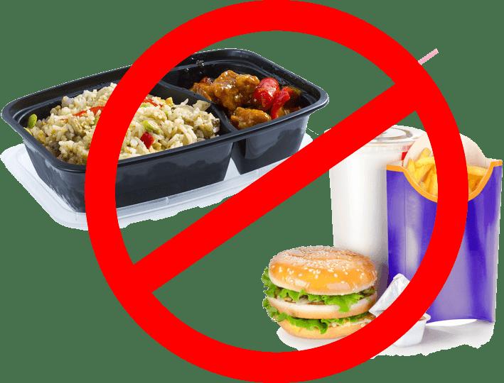 5 aliments de r gime qui peuvent faire grossir beaut et - Aliment coupe faim qui ne fait pas grossir ...