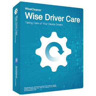 Download Gratis Wise Driver Care Pro - Legal Driver Updater