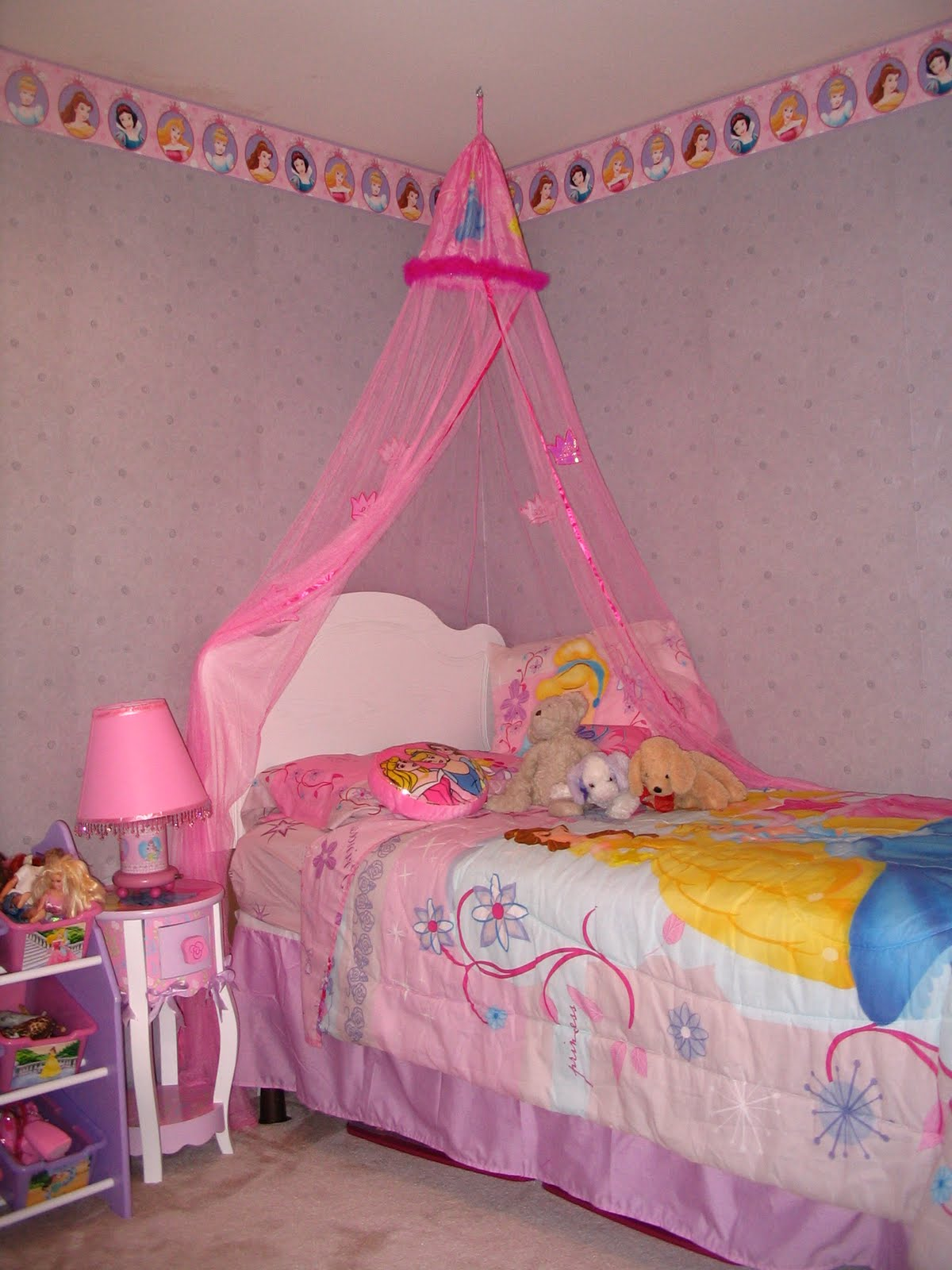 Kids Bedroom For Sale For Sale Disney Princess Bed Canopy