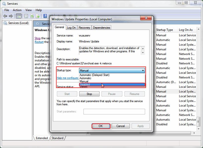 how to know ram usage in wondows 7