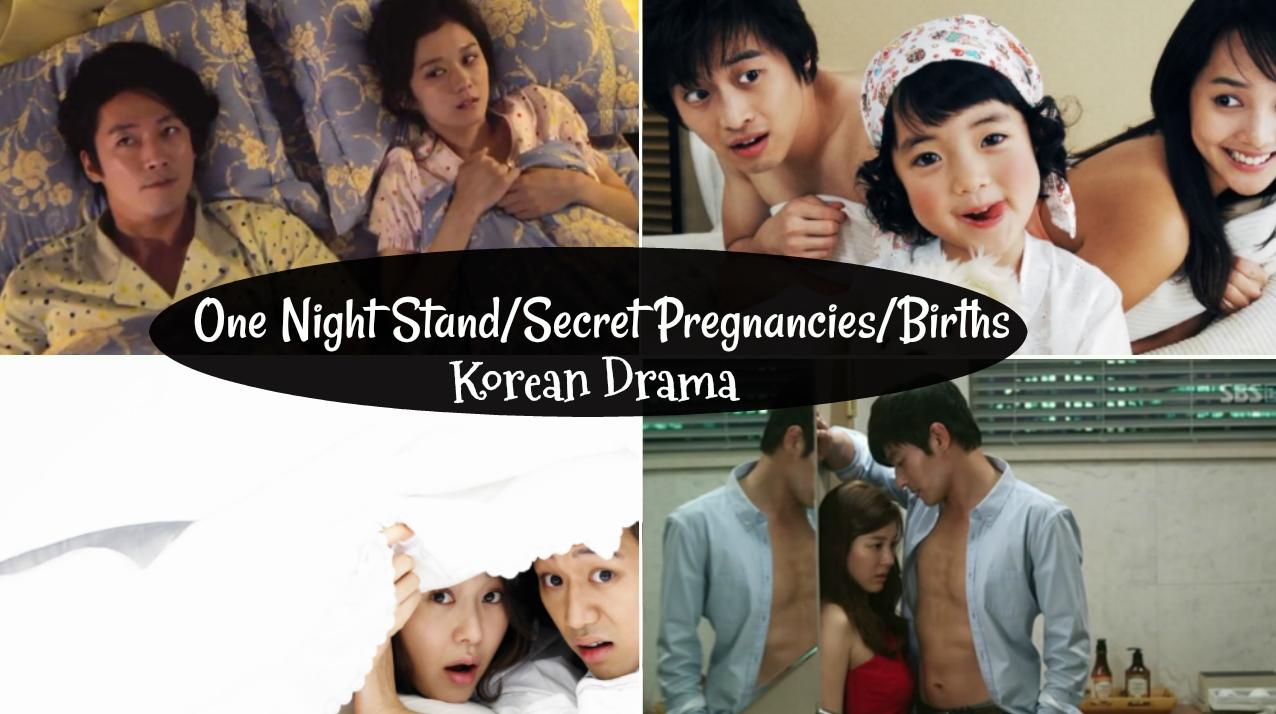 Chinese one night stand