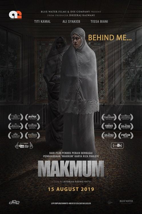 Review Filem Makmum