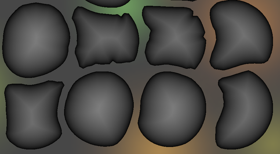 How to Simulate and Render Blobs
