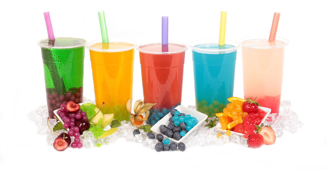 Diy Bubble Tea Where To Buy Flavoured Boba Tapioca Balls