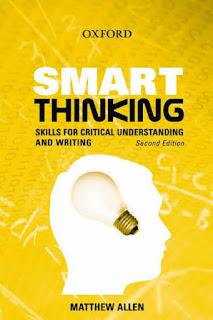 Smart Thinking : Matthew Allen Download Free Career Book