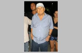 Morre ex-prefeito de Santa Rita, Severino Maroja aos 82 anos
