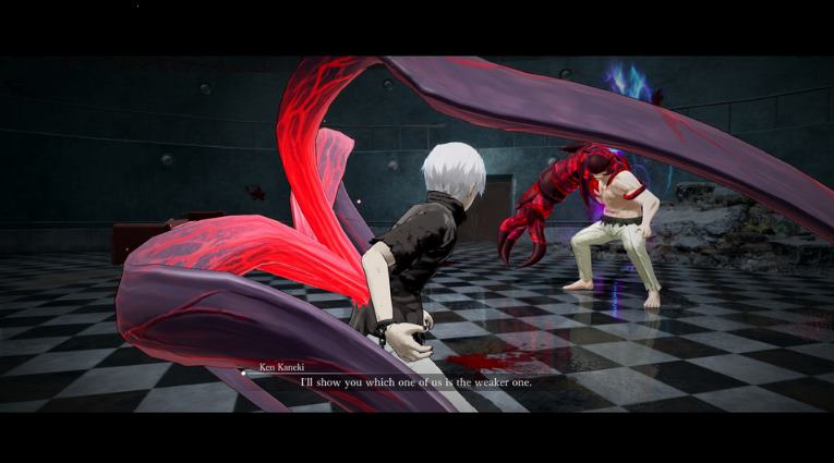 Tokyo Ghoul re Call to Exist PC Full Español