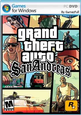 Gta San Andreas Pc Full 1 Link Español Mega Gamezfull