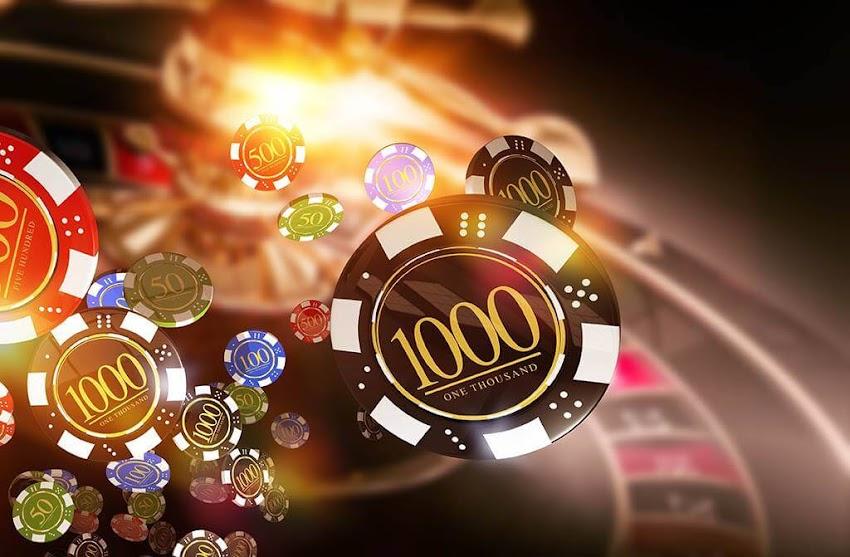 Bermain Judi Slot Online dengan Trik Permainan yang Handal