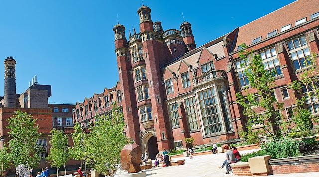 منح دراسات عليا ممولة في جامعة Newcastle في بريطانيا 2020: آخر موعد للتقديم: 15-11-2019