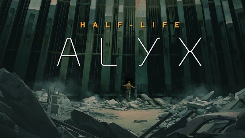 Valve Gratiskan Game Half-Life Seri Lawas Untuk Menyambut Seri Terbarunya