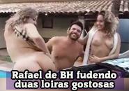 Mulheres fudendo com Rafael de Belo Horizonte