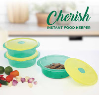 Dusdusan Cherish Instant Food Keeper ANDHIMIND