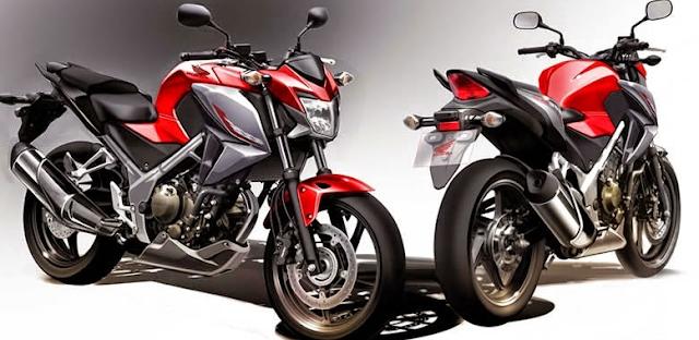 Daftar Harga Sepeda Motor Terbaru Honda Bebek, Matic, Sport  2016