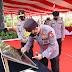 Kapolri Resmikan Kampung Tangguh & Aplikasi Polisi Dulur Kito