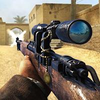 Gun Strike: Shooting Mod Apk