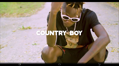 VIDEO | Country Boy ~ No No No||[official mp4 video]
