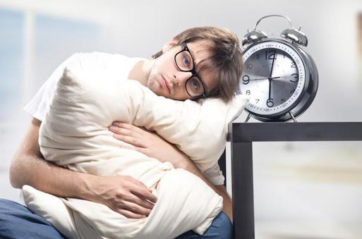 Nếu làm dụng quá nhiều bài tập thể dục sẽ gây nên cảm giác mất ngủ