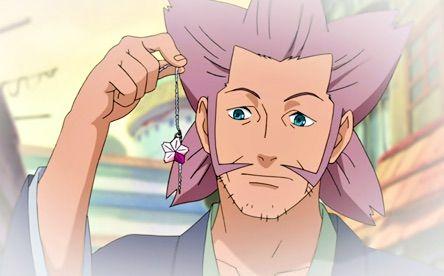 5 Shinobi yang Punya Gaya Rambut Paling Unik di Anime ...