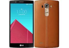 Spesifikasi Dan Harga Hp LG G4 Dengan Balutan Body Premium
