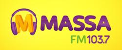 Ouvir agora Rádio Massa FM 103,7 - Telêmaco Borba / PR