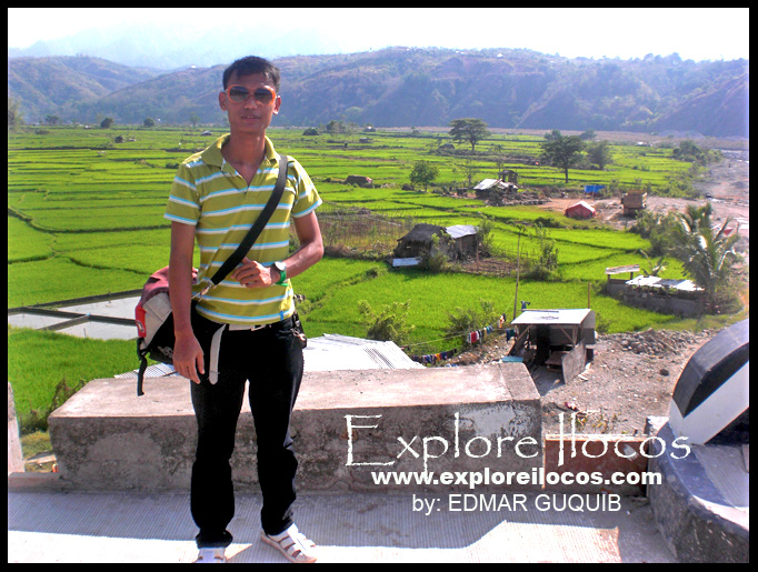 Aluling Rice fields, Cervantes, Ilocos Sur