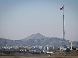 Tiang Bendera Tertinggi Di Dunia