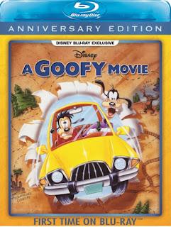 Goofy, la Película [BD25] *Con Audio Latino