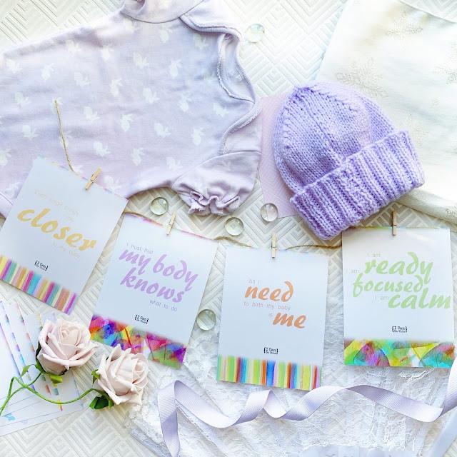 hypnobirthing-birth-affirmation-cards