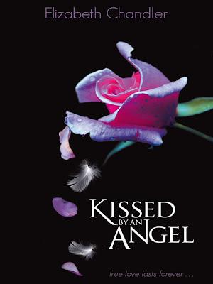 Resenha: Beijada por um anjo, de Elisabeth Chandler. 20