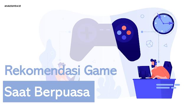 Main Game Online di Bulan Puasa