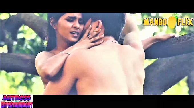 Pooja Kashyap,Sana Saudi nude scene - Wifes Friend (2020) HD 720p