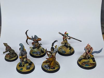 Finished Warband angle 4