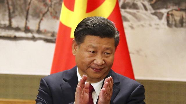 Laut Natuna Taktik Partai Komunis China Alihkan Isu Muslim Uighur